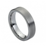 Tungsten Carbide Ring, Bru..